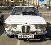 Retro BMW Stock Photos