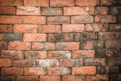 Retro brick background Royalty Free Stock Image