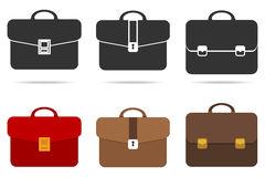 Free Retro Briefcase Stock Image - 89867741