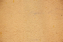 Retro brown concrete wall background Stock Photos