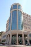 Retro Building Stock Photo