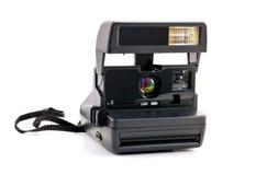 Retro camera Royalty-vrije Stock Fotografie