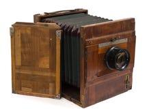 Retro  camera Stock Photos