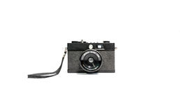 Retro camera film Stock Photos
