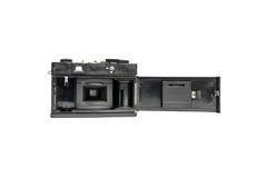 Retro camera film Stock Photo