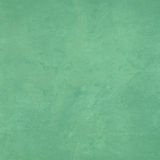 Retro Camouflage Teal Solid Textured Paper Royalty Free Stock Photography