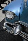 Retro car royalty free stock photos