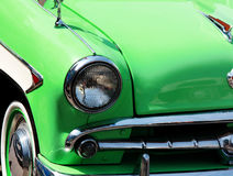 Free Retro Car Stock Images - 19439874