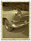 Retro car Stock Images