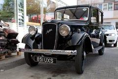 Retro car Royalty Free Stock Image