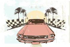 Free Retro Car Stock Images - 5065254