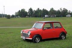 Retro Car Stock Photo