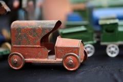 Retro car model Stock Photo
