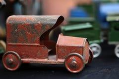 Retro car model Stock Images