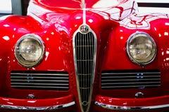 Retro car Stock Images