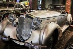 Retro car Stock Photos