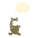 Retro Cartoon Crazy Bear Stock Photos, Images, & Pictures – (1,552