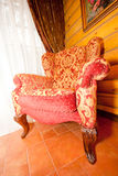 Retro chair Stock Images