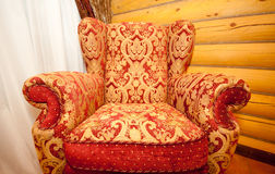 Retro chair Royalty Free Stock Images