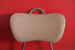 Retro chair. stock images