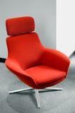 Retro-Chair Stock Photo