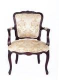 Retro chair Stock Photography