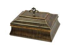 Retro chest Royalty Free Stock Image