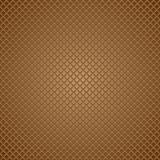 Retro chocolate background. In vector Stock Photos