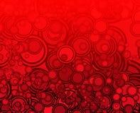 Retro circles Royalty Free Stock Photos