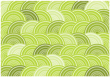 Retro circles background. Color bright retro circles background Royalty Free Stock Images