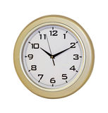 Retro clock Stock Images