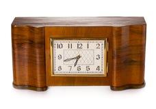 Retro clock Royalty Free Stock Photo