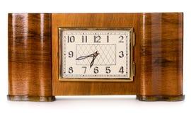 Retro clock Royalty Free Stock Photos