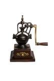 Retro coffee grinder Royalty Free Stock Photo