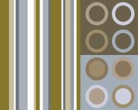 Retro collage Fotografie Stock Libere da Diritti