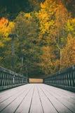 Retro colore di caduta fotografie stock