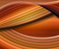Retro Colorful Shapes Background Royalty Free Stock Image