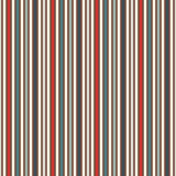 Retro colors vertical stripes abstract background. Thin line wallpaper. Seamless pattern with classic motif. Royalty Free Stock Photography