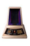 Retro Console Game Stock Photo