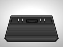 Retro console Stock Images