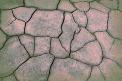 Retro craquelure pattern Stock Photo