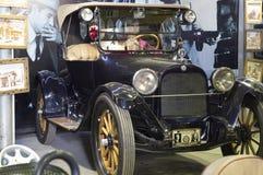 Retro de Broers 1919 versie van autododge Royalty-vrije Stock Afbeeldingen