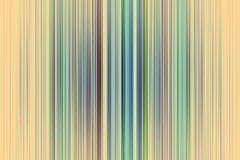 Retro faded stripes background Stock Images
