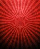 retro deseniowi tło promienie Obraz Stock