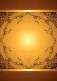 Retro Design Background Stock Images