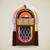 Retro design. royalty free illustration