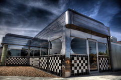 Free Retro Diner Stock Photos - 14073833