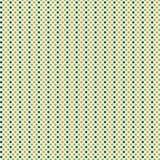 Retro disegno del puntino di Polka Immagini Stock Libere da Diritti