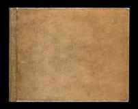 Retro document Royalty-vrije Stock Afbeelding