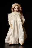 Retro doll Stock Image